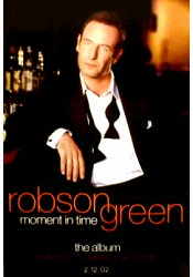 Moment in Time Publicity Poster