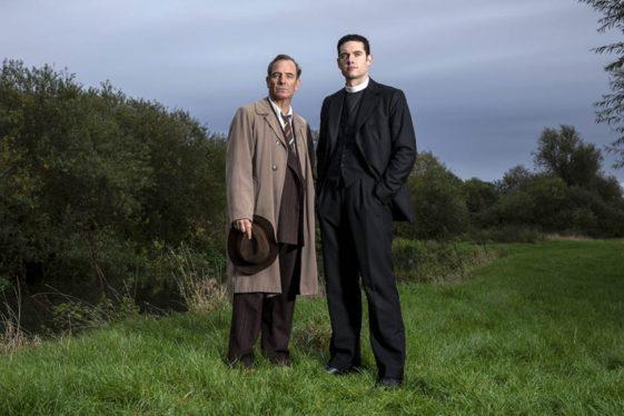 Geordie Keating & Will Davenport