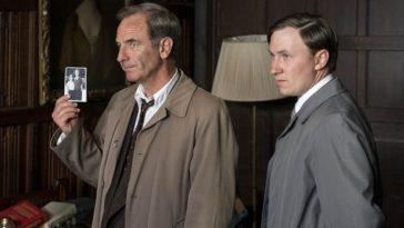 Grantchester Series 5 - Episode 4