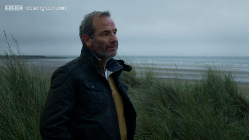 Novels That Shape Our World with Robson Green