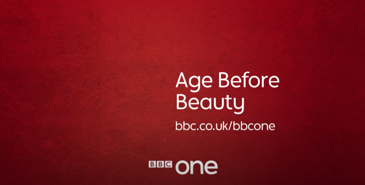 Age Before Beauty BBC Official Trailer