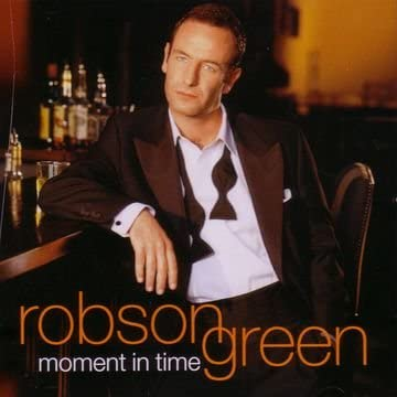 Moment in Time by Robson Green