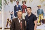 Grantchester S6 with Robson Green and Tom Brittney