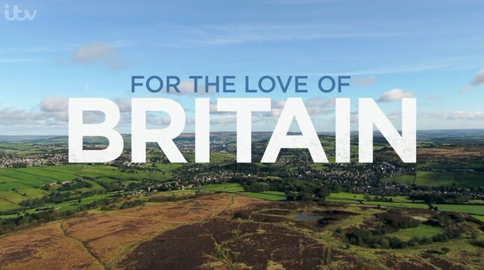 For the Love of Britain