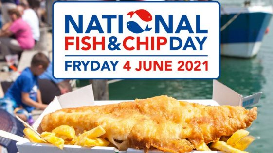 National Fish & Chip Day 2021