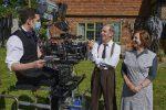 Grantchester S7 begins filming